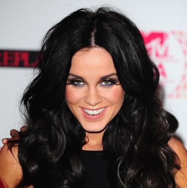 This Is Lancashire: Vicky Pattison has admitted assault