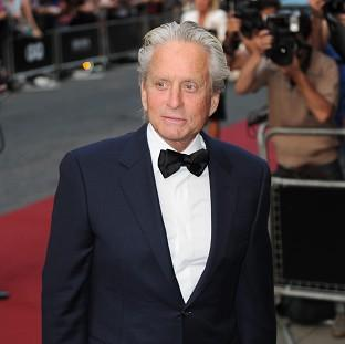This Is Lancashire: Michael Douglas did not enjoy his rollercoaster ride for Last Vegas