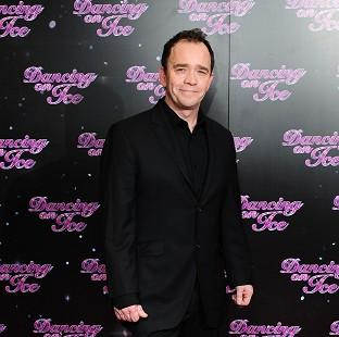 This Is Lancashire: Todd Carty is putting his skates back on for Dancing On Ice