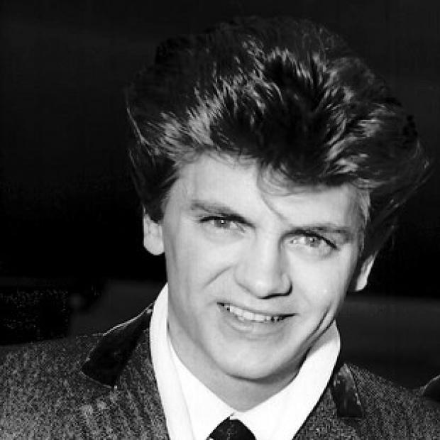 This Is Lancashire: Singer Phil Everly, pictured here in 1960, has died aged 74