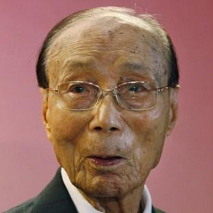 Film producer Run Run Shaw has died aged 107