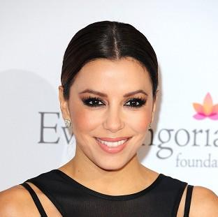 Eva Longoria has been named Woman Of The Year by Maxim magazine