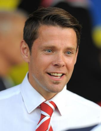 Stanley boss James Beattie