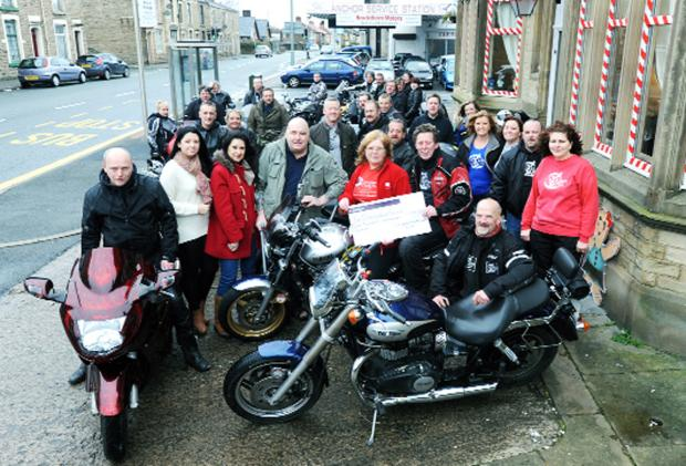 Darwen Motorcycle Club r