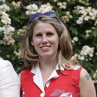 This Is Lancashire: Caroline Criado-Perez was targeted by menacing tweets.