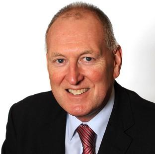 This Is Lancashire: Labour MP for Wythenshawe and Sale East Paul Goggins, who has died aged 60, a week after collapsing while out running