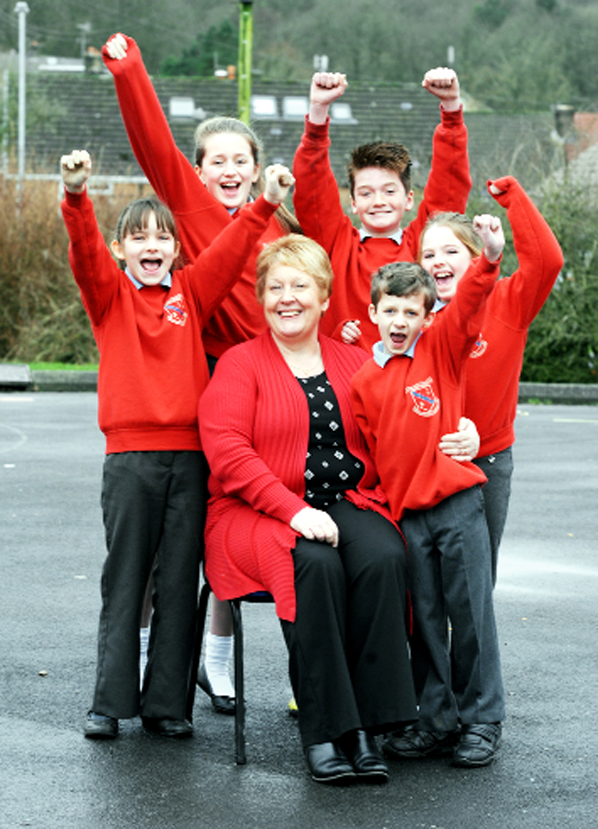 Alison Howarth, headteacher at St Barnabas Primary School, retires at the end of the summer term after seven years at the school and 40 years of teaching.