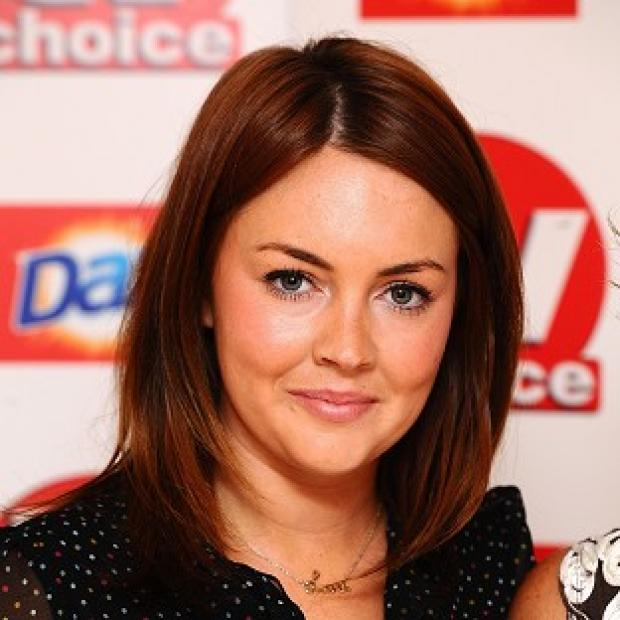This Is Lancashire: Lacey Turner is up for a BBC Audio Drama Award