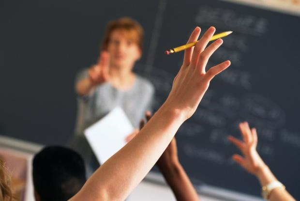 This Is Lancashire: New class bid for Burnley school's disruptive pupils