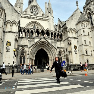 A High Court judge has ordered the adoption of three children of a father who has
