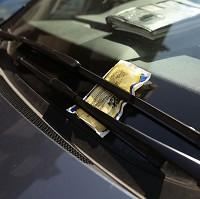 This Is Lancashire: The Government is considering allowing lower fines for minor parking violations.