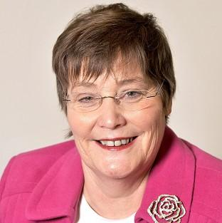 This Is Lancashire: Labour MP Dame Anne Begg has criticised the documentary