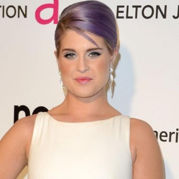 This Is Lancashire: Kelly Osbourne says her love split was a mutual decision