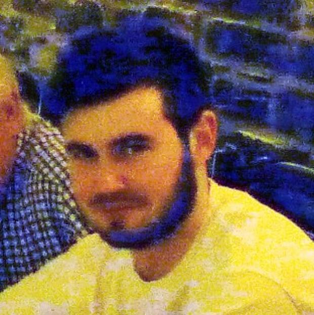 This Is Lancashire: Missing student Harry Martin