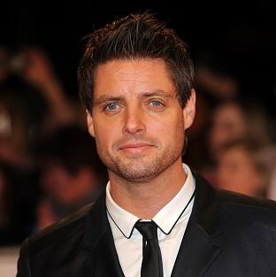 Keith Duffy has leapt into the semi-final of ITV diving show Splash!