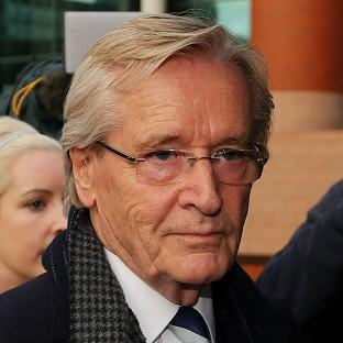 This Is Lancashire: Actor William Roache faces two counts of raping a 15-year-old girl in east Lancashire in 1967, and five indecent assaults involving four girls aged between 11 or 12 and 16 in the Manchester area in 1965 and 1968.