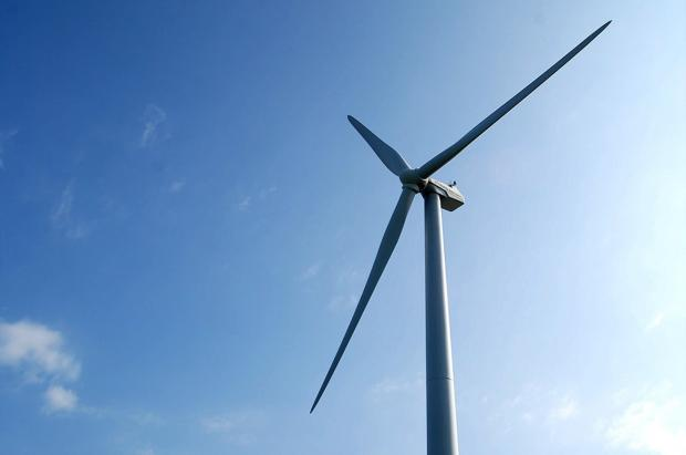 This Is Lancashire: Nelson wind turbine plan rejected