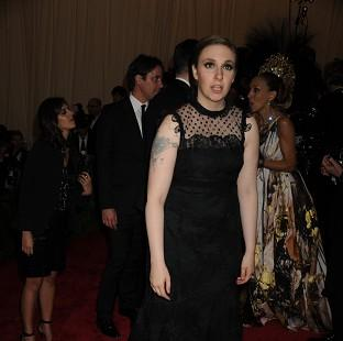 This Is Lancashire: Lena Dunham star of Girls
