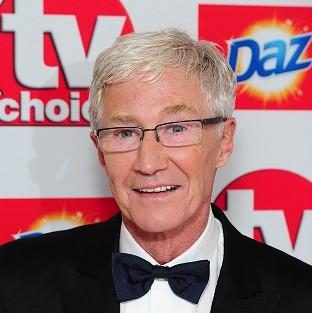Paul O'Grady was a guest on The One Show