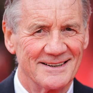 Michael Palin will play the elderl