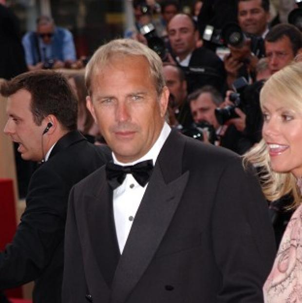 This Is Lancashire: Kevin Costner says he loves to celebrate his birthday with his kids