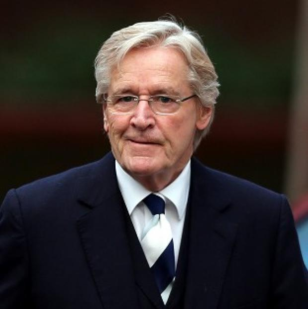This Is Lancashire: Coronation Street actor William Roache faces two counts of rape and five counts of indecent assault