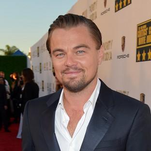 This Is Lancashire: Leonardo DiCaprio is up for an Oscar for The Wolf Of Wall Street