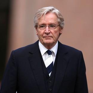 William Roache is charged with two counts of rape and five counts of indecent assault involving girls aged 16 and under