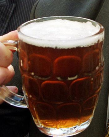 Cheers as Blackburn beer festival raises cash for youth zone