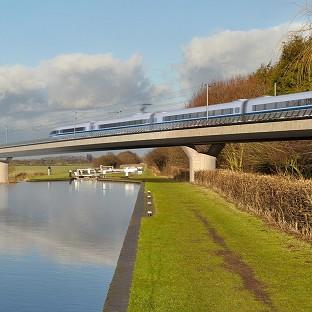 The verdict on HS2 has been described as ''the most important strategic rail decision this country has taken at least for a generation''