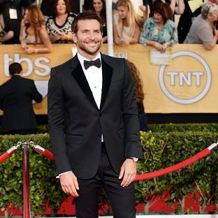 Bradley Cooper is to play The Elep