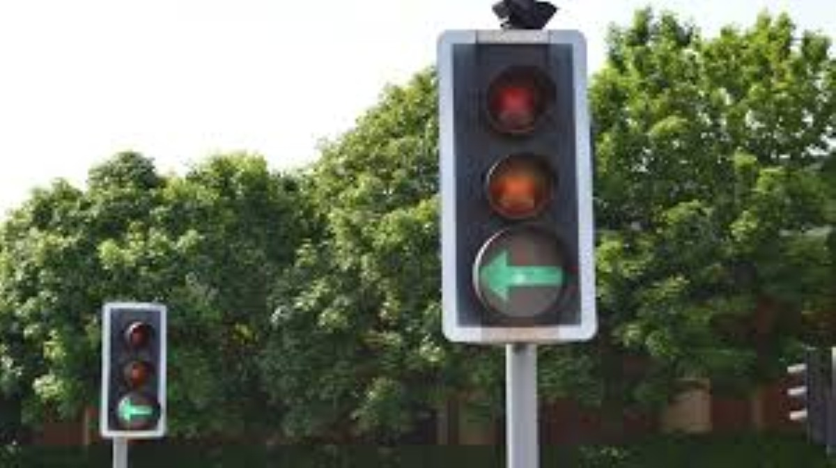 Traffic light failures in Blackburn