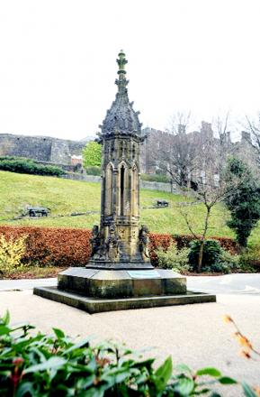 Restoration plan made for Clitheroe Parliament turret