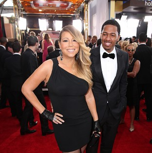Mariah Carey and Nick Cannon are working on a children's book