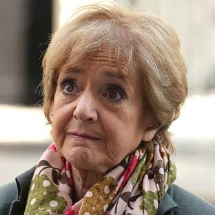 Margaret Hodge said the Public Accounts Committee is 'deeply concerned about