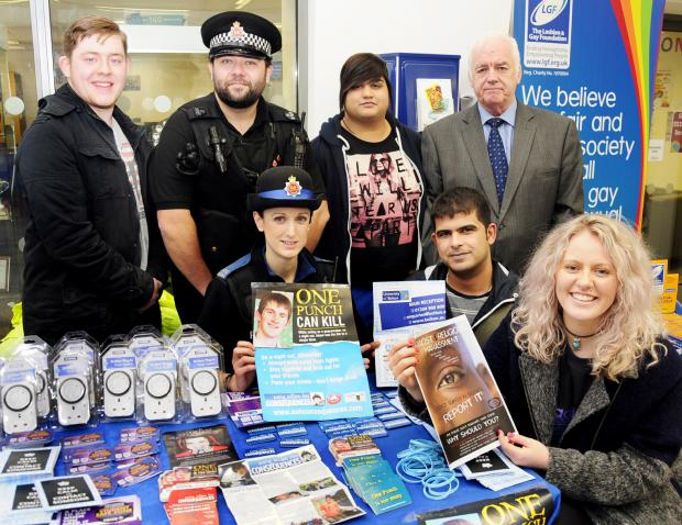 Bolton joins forces to combat hate crime