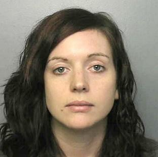 Emma Wilson was jailed for life at the Old Bailey for the murder