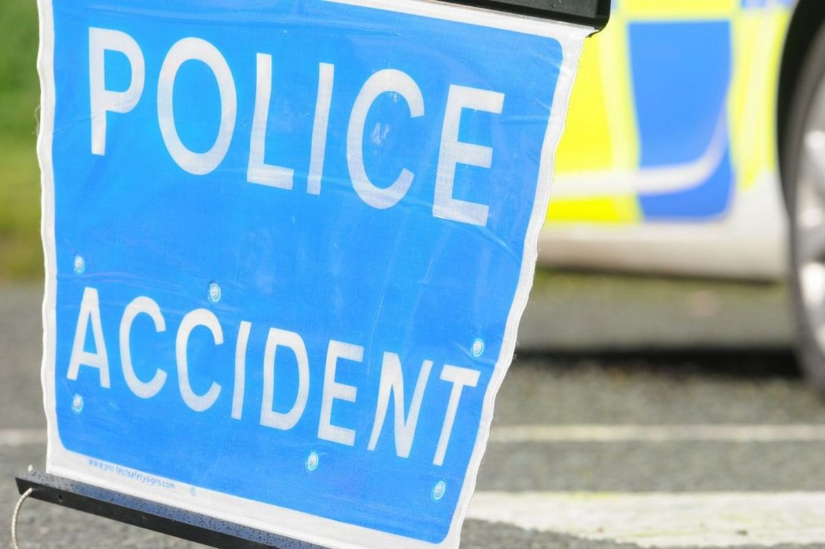 Burnley road closed after fuel spillage