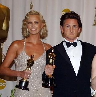 Charlize Theron and Sean Penn both won Oscars in 2004