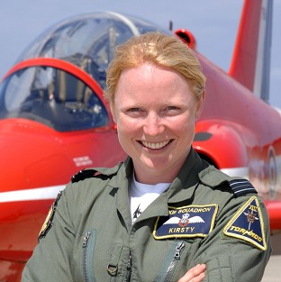 RAF probed Red Arrows pair 'affair'