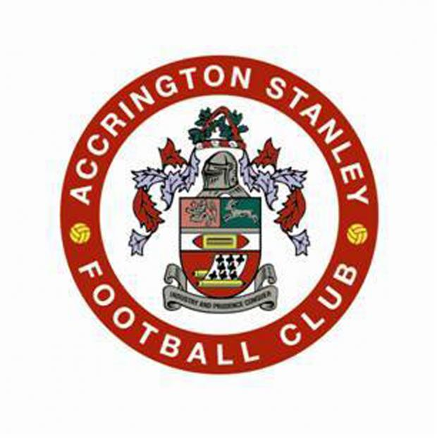 This Is Lancashire: Accrington Stanley progress again in Youth Cup