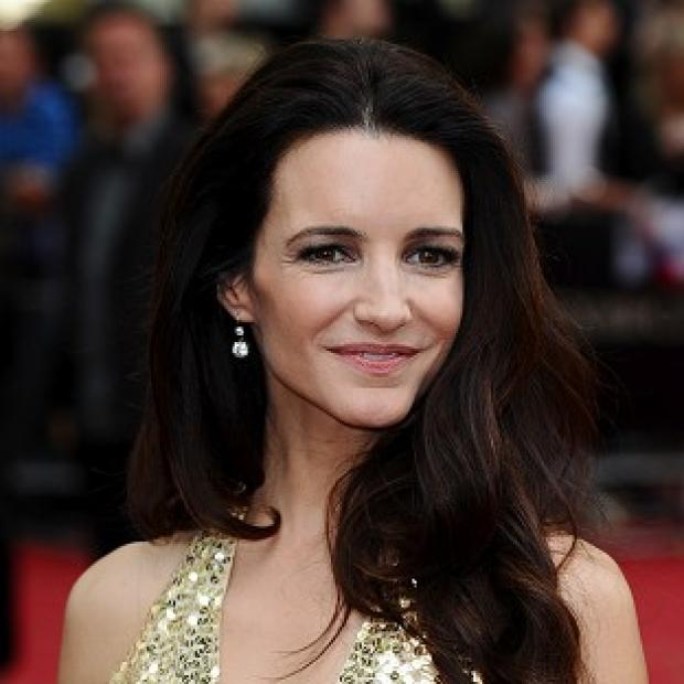 This Is Lancashire: Kristin Davis will appear in the stage version of Fatal Attraction