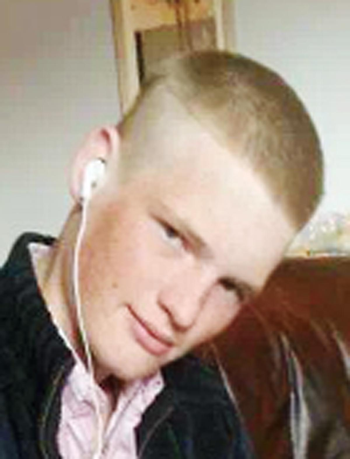 Tributes paid to Chorley teen who died after M6 bridge fall