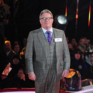 Jim wins Celebrity Big Brother