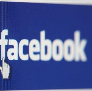This Is Lancashire: Facebook has reported record revenues