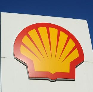 This Is Lancashire: Royal Dutch Shell has reported a 48% slide in profits