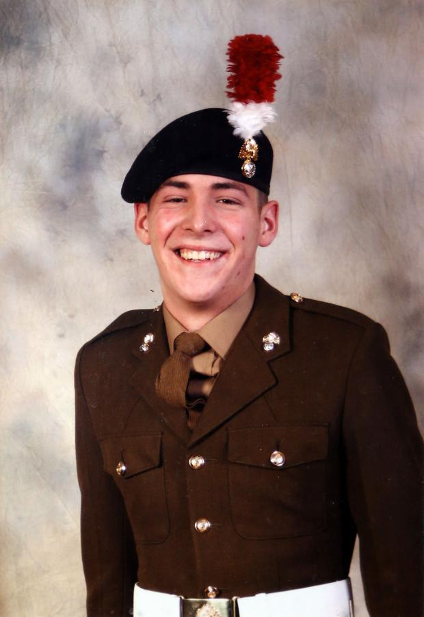 This Is Lancashire: Lee Rigby