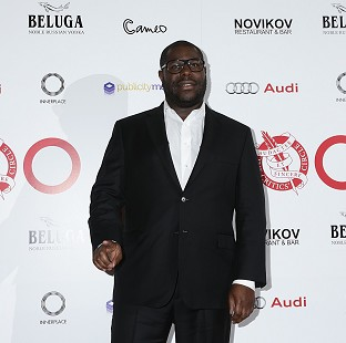 Steve McQueen's 12 Years A Slave won best film at the London Critics' Circle Awards