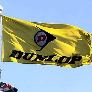 Goodyear is to close a Dunlop tyre factory in Birmingham with the loss of more than 240 jobs