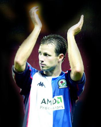 Lucas Neill plays as Rovers battle back to draw with Spurs in U21s Premier League
